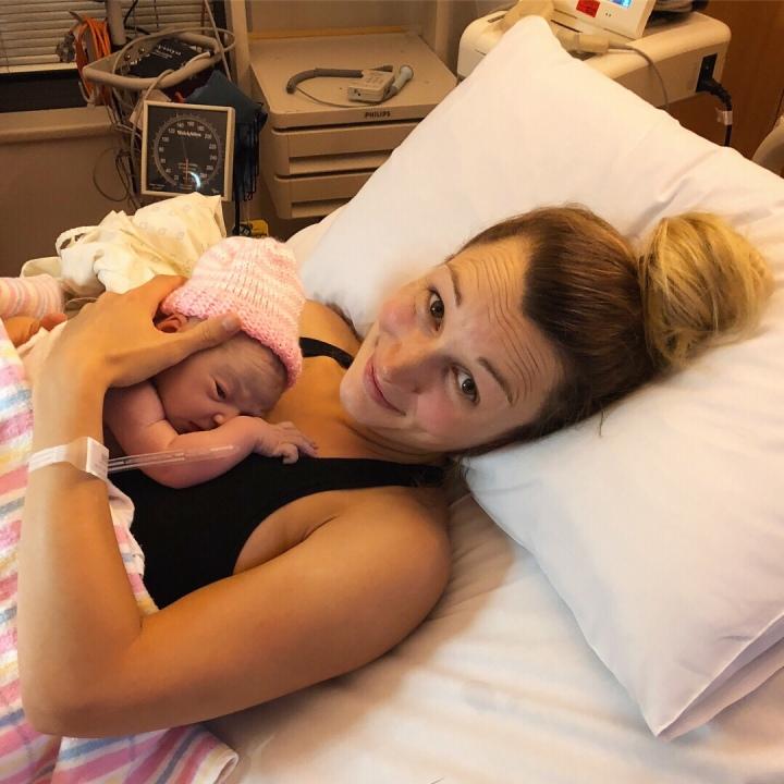 Lulu's Birth Story