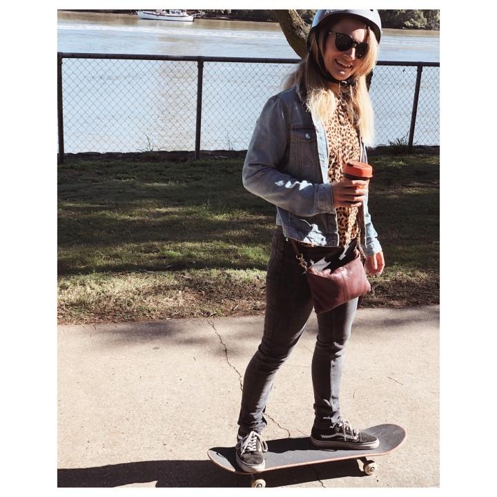 How Skateboarding Saved My LifeSparkle